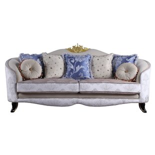 Joni Sofa by House of Hampton Herry Up