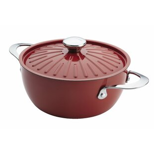 Cucina Round Non-Stick Casserole