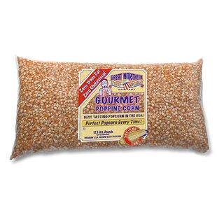 Bulk Original Gourmet Popcorn in Yellow