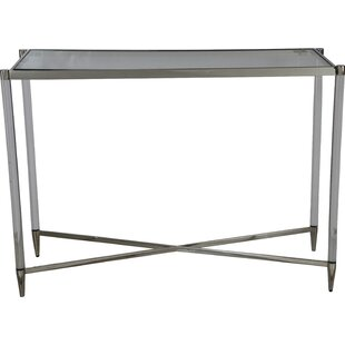 Mckinnis Console Table by Latitude Run