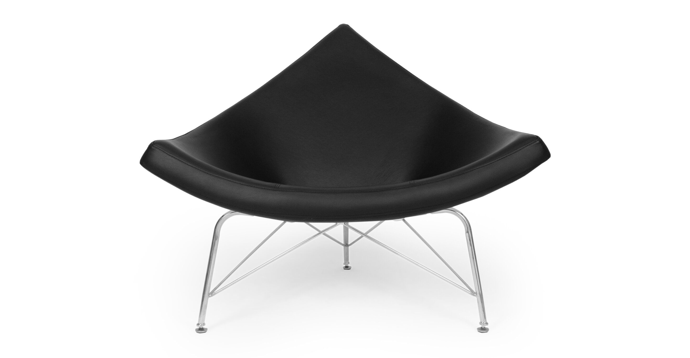 Incredible Gretel Triangle Lounge Chair Inzonedesignstudio Interior Chair Design Inzonedesignstudiocom