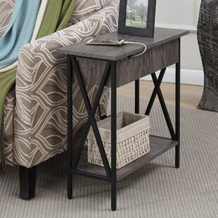 Abbottsmoor End Table