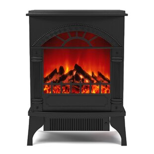 Apollo Electric Stove by Regal Flame