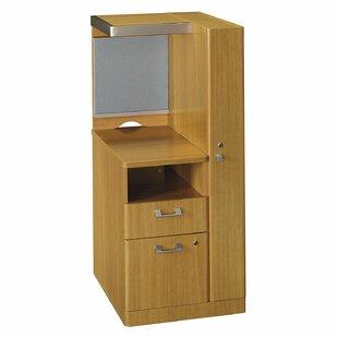 Quantum 52.91 H x 23.07 W Desk Hutch by Bush Business Furniture
