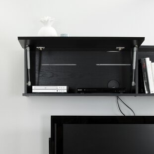 South Shore City Life Wall Mounted 48'' TV Stand