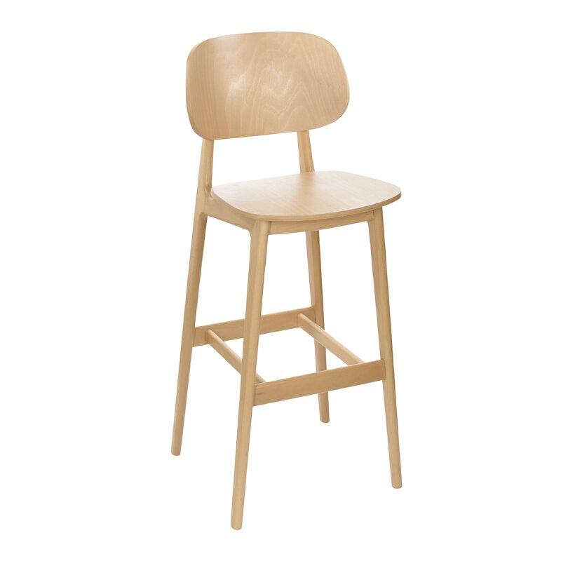 "BFM Seating Emma 30"" Bar Stool"