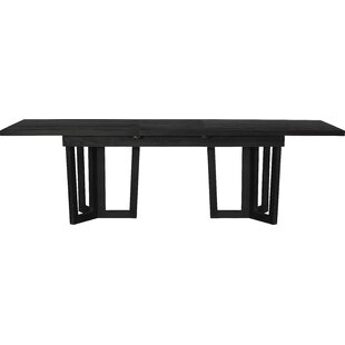 Palmer Extendable Dining Table by Brownstone Furniture