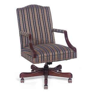 Troy Swivel Office Chair