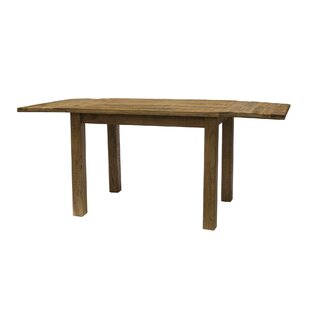 Review Rio Grande Extendable Coffee Table
