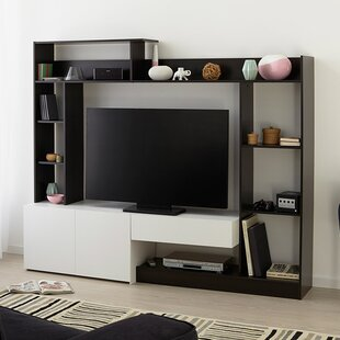 Giant TV Entertainment Center