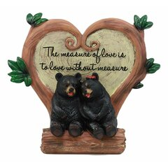 Resin Valentine S Day Decorative Objects You Ll Love In 2021 Wayfair