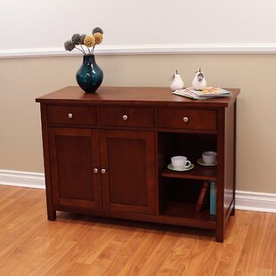 Oakdale Table Server by DonnieAnn Company