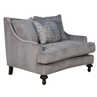 Thatcham Armchair by Darby Home Co