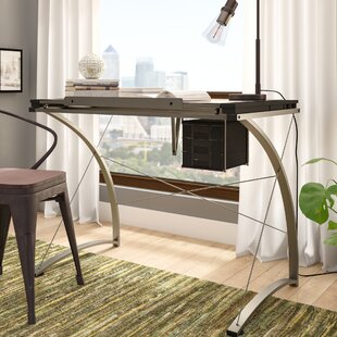 Alvaro Writing Desk by Latitude Run 2019 Sale