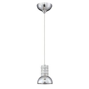 Kendal Lighting Millenium 1-Light Bell Pendant