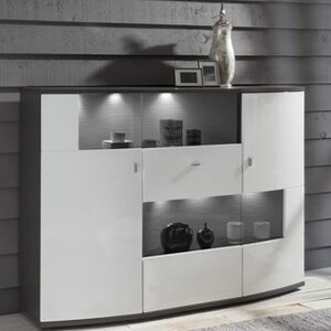 Highboard Hertford von Hokku Designs