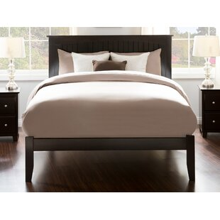 Benites Platform Bed by Three Posts