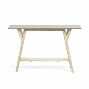 Columbia Falls Console Table By August Grove