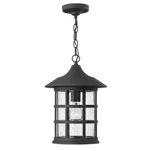 Top Reviews Freeport 1 Light Outdoor Hanging Lantern By Hinkley Lighting
