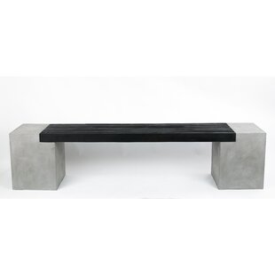 Novum Stone Bench Image