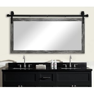 Nicholle Vanity Mirror By Gracie Oaks
