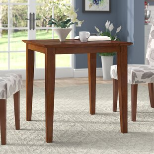 Charlton Home Frost Dining Table
