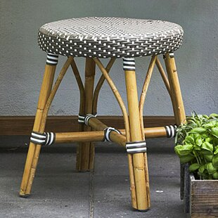Simone 18.1'' Bar Stool