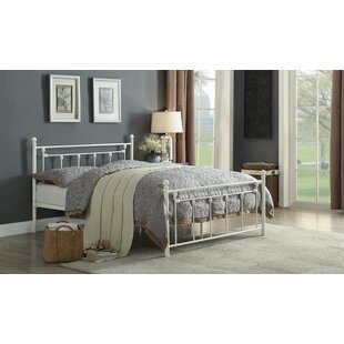 Canfield Platform Bed