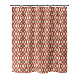 Brinson Single Shower Curtain