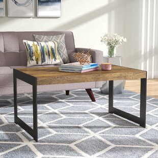 Purchase Scroggs Coffee Table By Brayden Studio