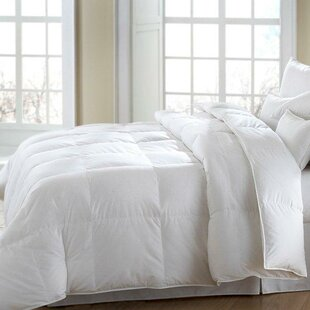 Mackenza Lightweight Down Comforter by Downright