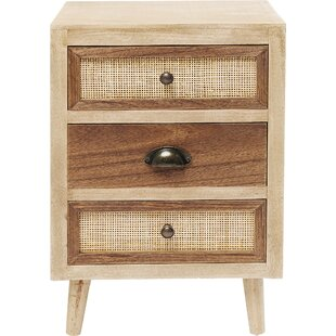 Review Samos 3 Drawer Chest