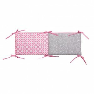 Price comparison Toomey Crib Bumper Set By Harriet Bee