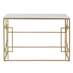 Review Gaener Console Table