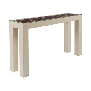 Artistica Home Credo Console Table