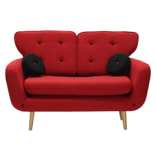 Billiot Loveseat