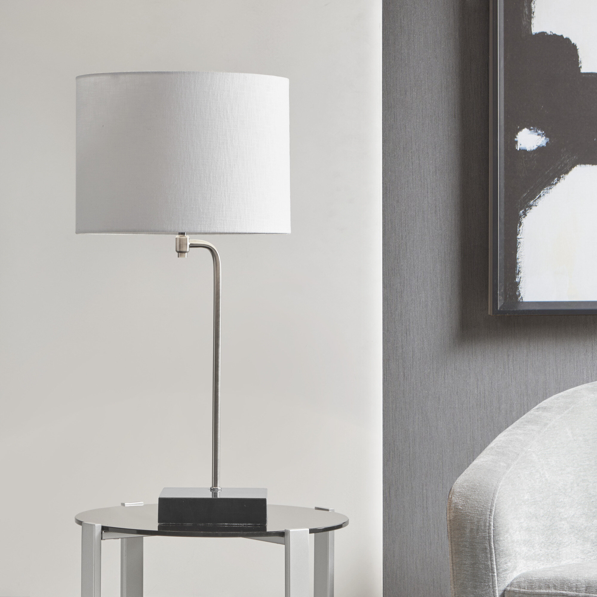 Martha Stewart Cheystie 27 Table Lamp Wayfair
