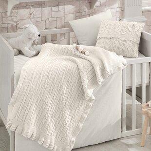 Olivera 6 Piece Crib Bedding Set