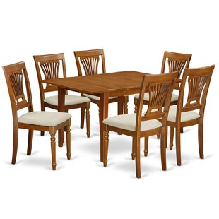 Lorelai 7 Piece Extendable..