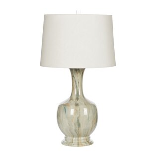 Aegean Marble 31 Table Lamp