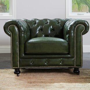Kilie Chesterfield Chair