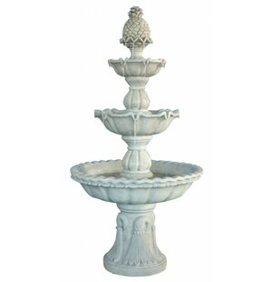 Pagel Polyresin Fountain Image