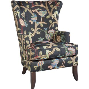 Great Price Austin Wingback Chair by Fairfield Chair