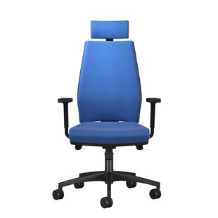 Review Godin Ergonomic Desk Chair