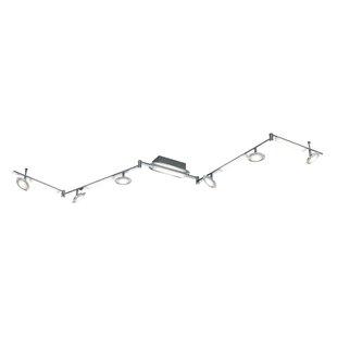 Orren Ellis Ackerly 11-Light LED Directional & Spotlight