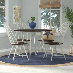 Rio Pinar 5 Piece Dining Set by Beachcres..