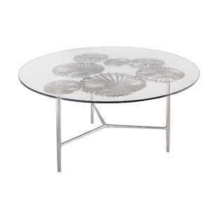 Reviews Briele Coffee Table by Bloomsbury Market Reviews (2019) & Buyer's Guide