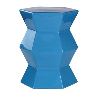 Trowbridge Garden Stool