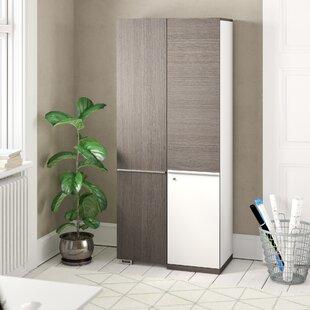 Grant 2 Door Storage Cabinet By Ebern Designs