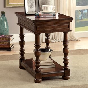 Best Reviews Hambleden End Table By Darby Home Co